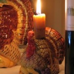 Turkey the Old-Fashioned Way